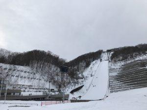 大倉山ジャンプ競技場(WEBマーケティング)イメージ画像